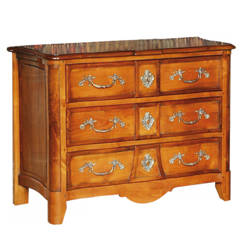 Chest of drawers Sévignac Louis XIV style