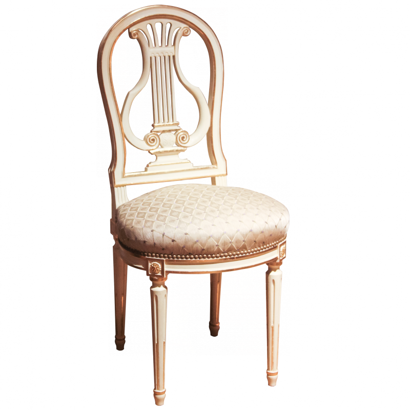 Chair Othon Louis XVI style