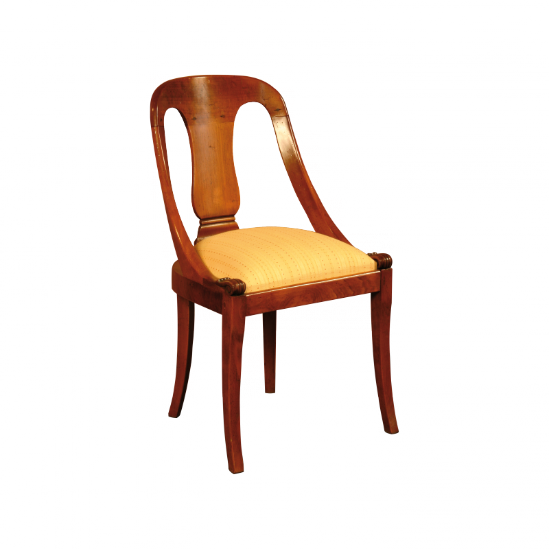 Chair Heurtault style Empire