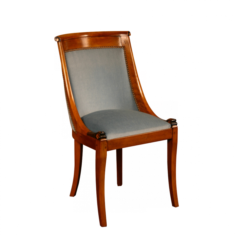 Chair Fremaucourt Empire style