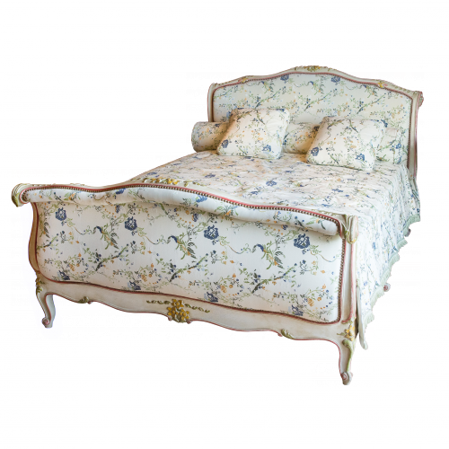 Bed Crosse of Louis XV style