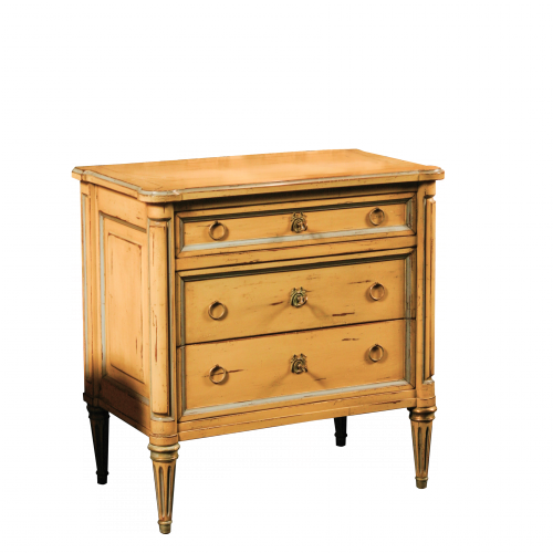 Chest of drawers Morency Louis XVI style