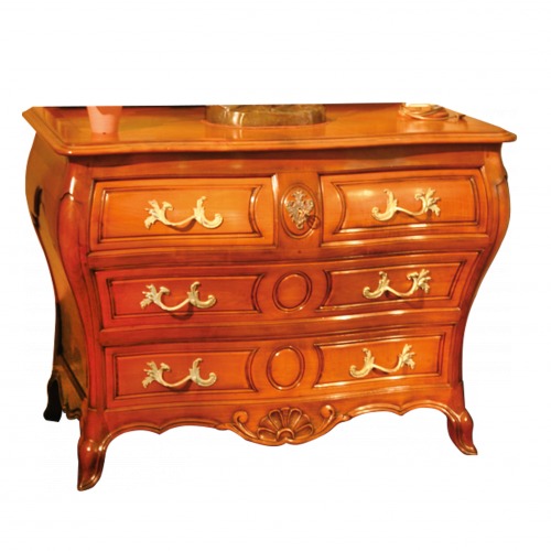Chest of drawers Aquitaine Régence style