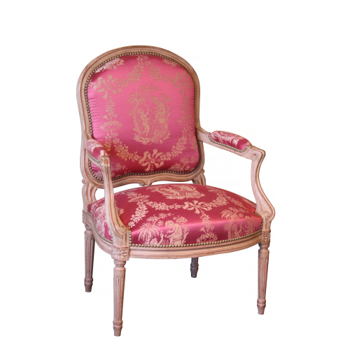Armchair Michalon Transition style