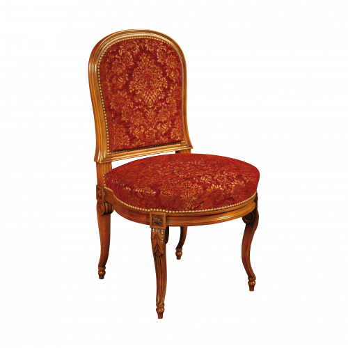 "Picture product Allot Chaise  "" Georges Jacob Desmalter "" style Transition - Louis XVI 0166"