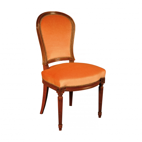 Chair Boulard Transition - Louis XVI style